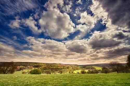 La tierra, un bien universal